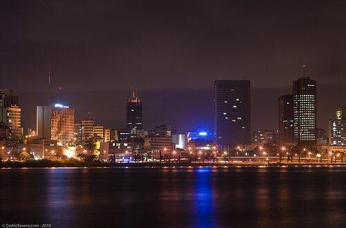 Article : Abidjan aux normes internationales