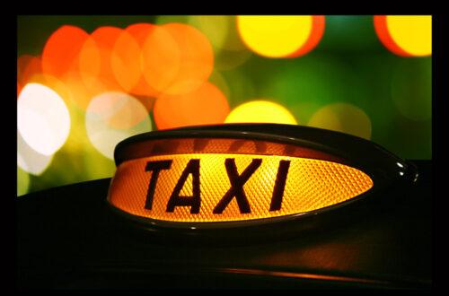Article : Mon chauffeur de taxi était certainement un disc jockey fan de Star Wars