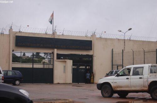 Article : Côte d'Ivoire: Ces enfants qui naissent et vivent en prison