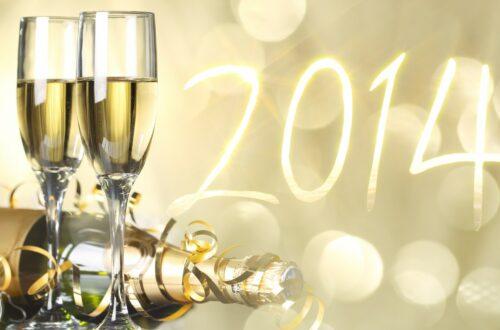 Article : Bonne année !!!