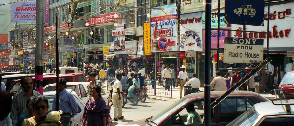 bangalore-brigade-road