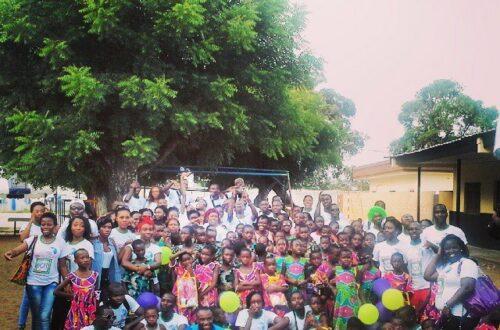 Article : La Côte d'Ivoire en action avec le bénévolat
