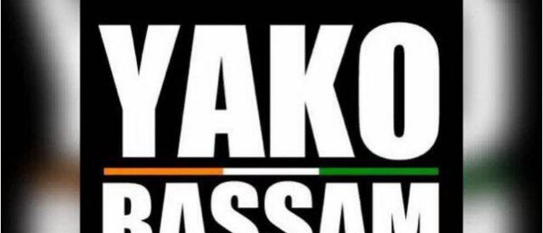 Article : Yako Bassam