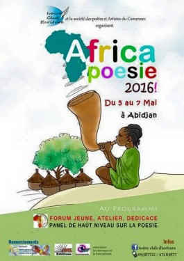 africa poesie 2016