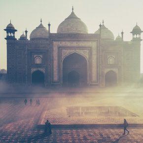 Mes aventures indiennes